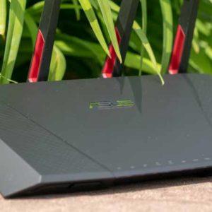 Der ASUS DSL-AC68VG VOIP im Test, gelungene Alternative zu FritzBox, Speedport und Co.