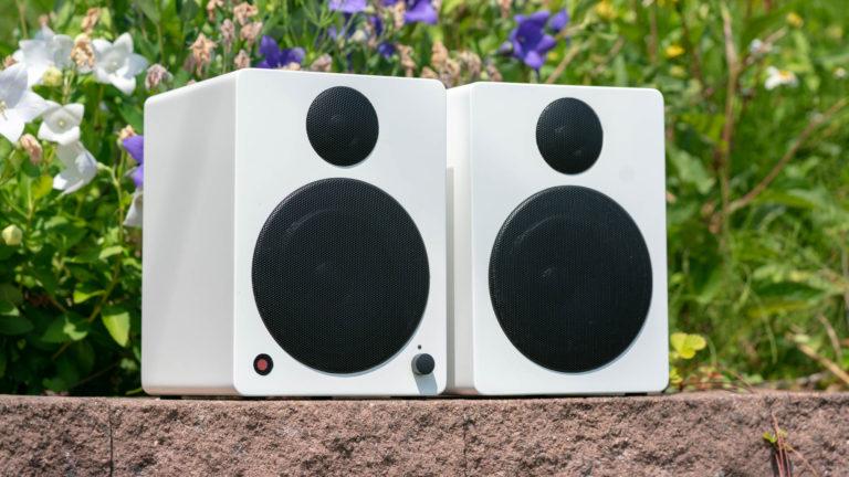 Die neuen Wavemaster CUBE NEO Lautsprecher im Test, die bessere alternative zu 2.1 Systemen