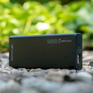 Die Cellularline FREEPOWER SLIM 5000 im Test