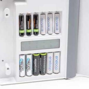 Das Ikea STORHÖGEN Batterieladegerät im Test