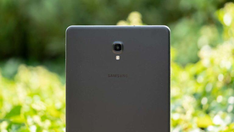 Das Samsung Galaxy Tab A 10.5 2018 im Test, Samsungs bestes Allround-Tablet!