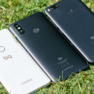Das Xiaomi MI A2 im Test, Preis/Leistung überragend! Beste Performance und Kamera in einem unter 250€ Smartphone!