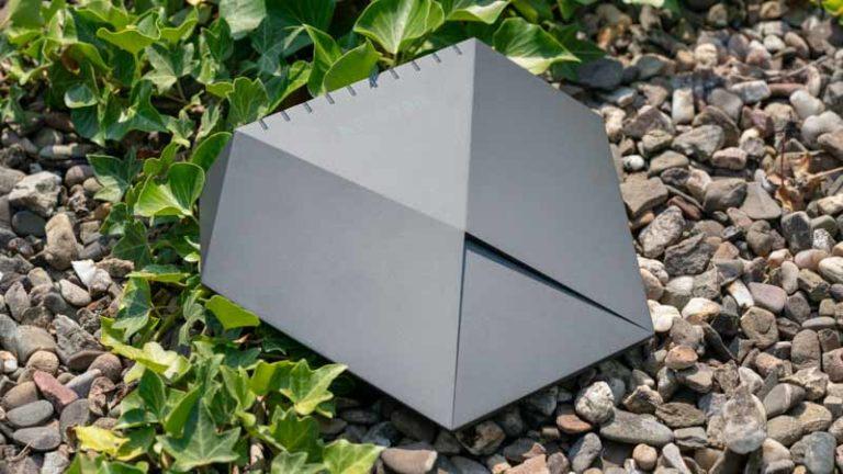 Der Netgear GS800 Nighthawk SX10 Desktop Switch im Test, ein 200€ Swtich für Gamer ?! (10Gbit)
