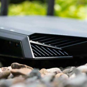 Der Netgear Nighthawk Pro Gaming XR500 im Test, ein Gaming Router wie er sein soll! (mit 160mhz Kanalbreite)