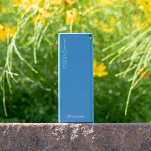 Die Cellularline FREEPOWER SLIM 10000 im Test, kompakt und gut