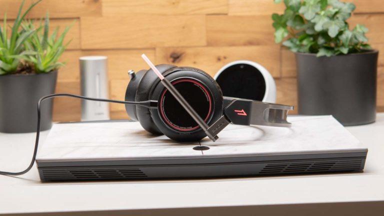 Die 1MORE Spearhead VRX Gaming Kopfhörer im Test mit Head Tracking und RGB!