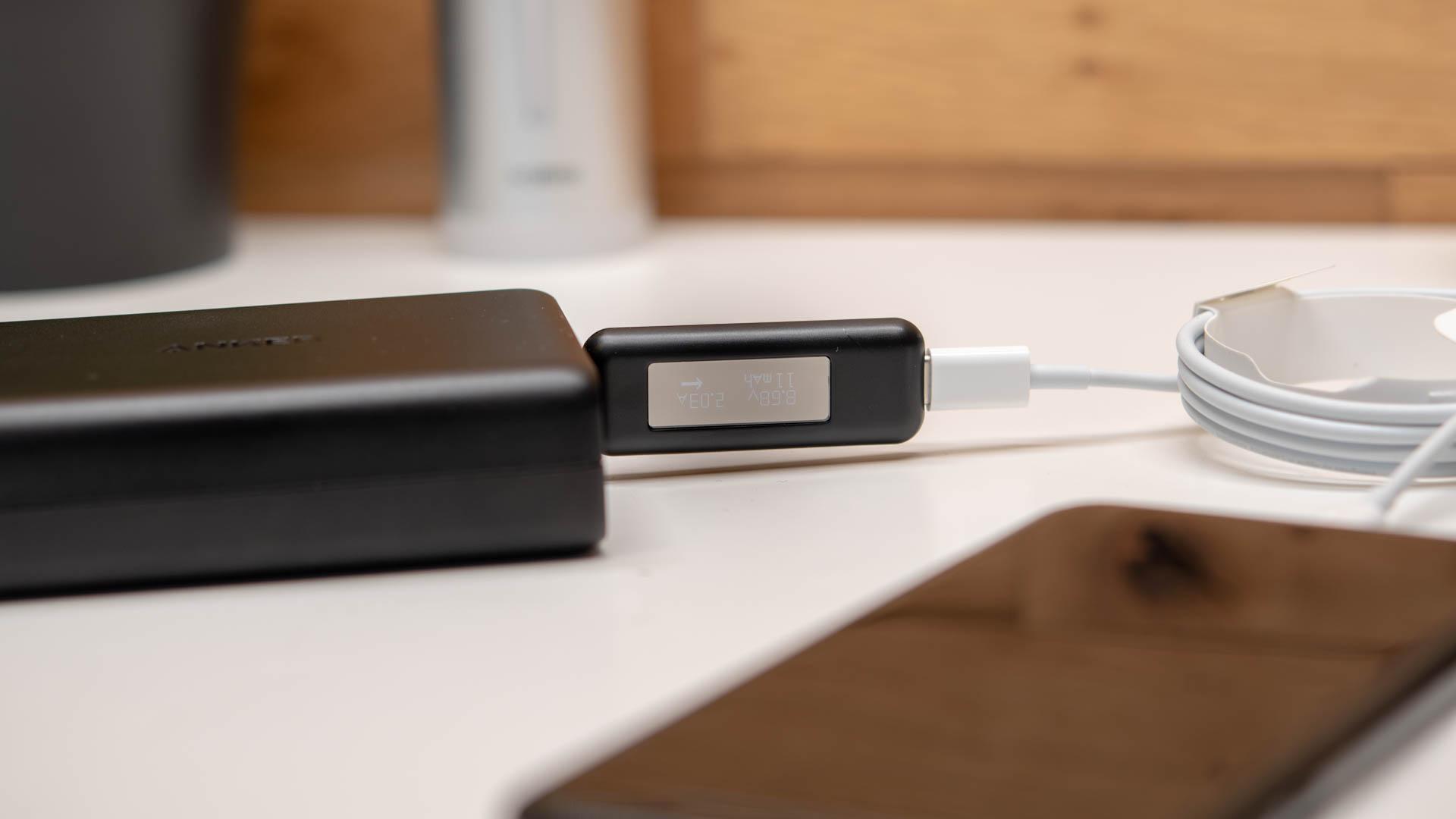 das iphone xs und xs max schnellladen infos und analyse. Black Bedroom Furniture Sets. Home Design Ideas