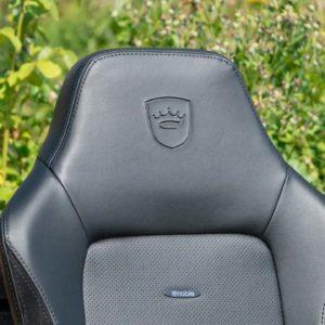 Der Noblechairs HERO im Test, der beste Gaming Chair für große Nutzer!?