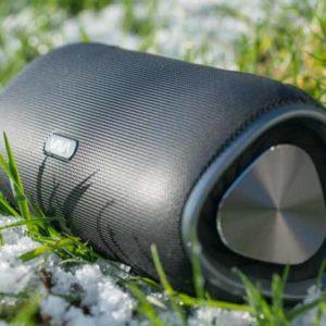 Der VAVA VOOM 24 VA-SK005 Bluetooth Lautsprecher im Test