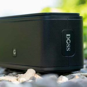 Die DOSS Soundbox im Test