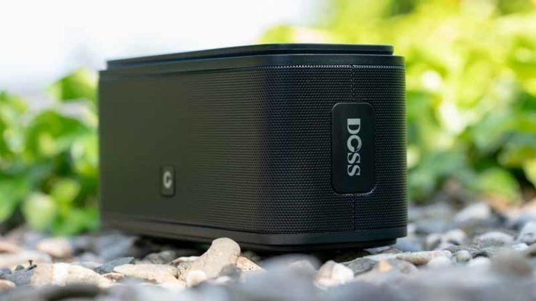 Die DOSS Soundbox im Test