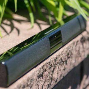 Die Shunpad BS-28 mini Soundbar im Test
