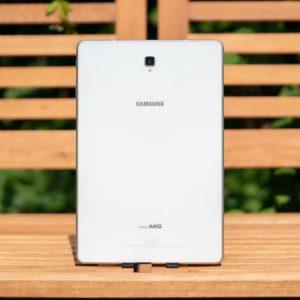 Das Samsung Galaxy Tab S4 im Test, das beste Android Tablet 2018!