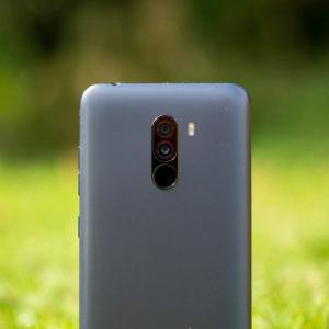 Das Xiaomi Pocophone F1 im Test, das Preis/Leistungs stärkste Smartphone 2018! 329€ für einen Snapdragon 845, 6GB RAM und eine gute Kamera!