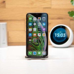 Das Apple iPhone Xs Max im Test, zu teuer aber dennoch herausragend?