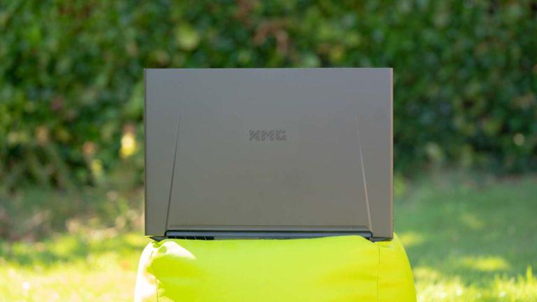 Das XMG Neo 15 im Test, kompakt und gut!