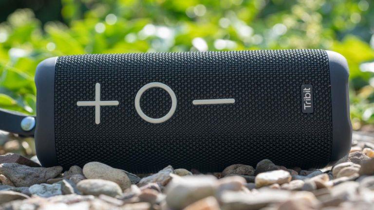 Der Tribit XBoom Bluetooth Lautsprecher im Test, einfach Top!
