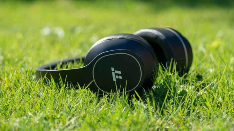 Die TaoTronics TT-BH047 ANC Bluetooth Kopfhörer im Test, gut und günstig!