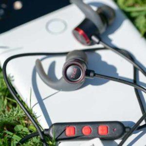 Die Tribit XFree Ohrhörer im Test