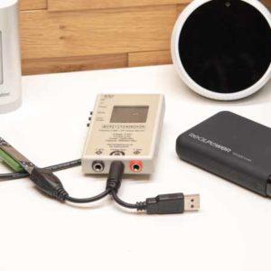 Haben Powerbanks ihre volle Kapazität von Anfang an?