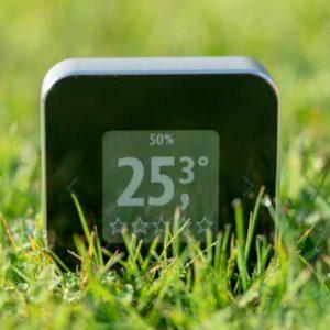 Das Eve Room im Test, Luftqualitätsmessung für Apple Nutzer