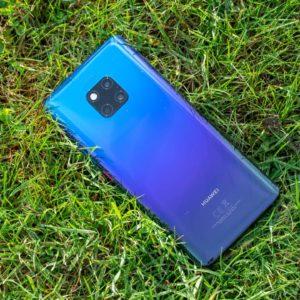 Das Huawei Mate 20 Pro im Test, DAS Smartphone 2018