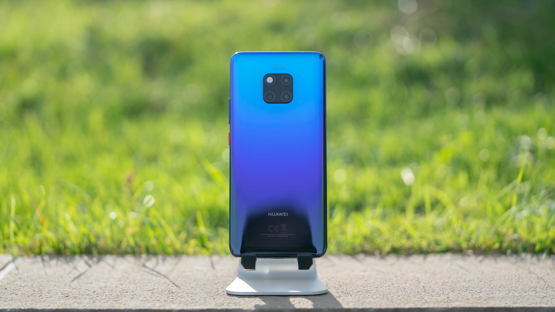 das huawei mate 20 pro im test das smartphone 2018 techtest. Black Bedroom Furniture Sets. Home Design Ideas