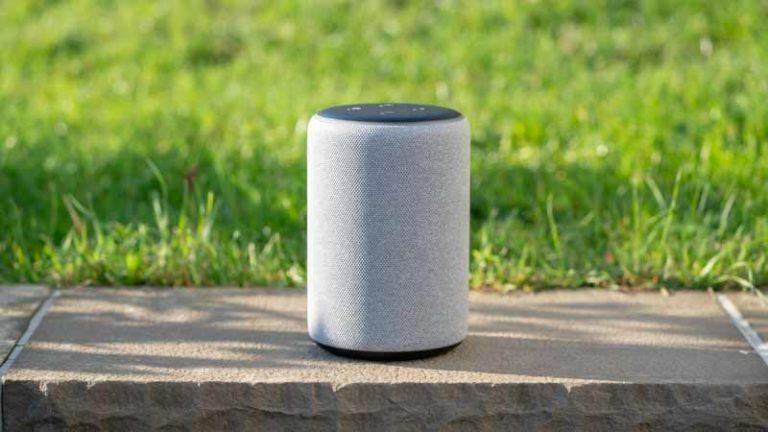Der neue Amazon Echo Plus im Soundcheck!