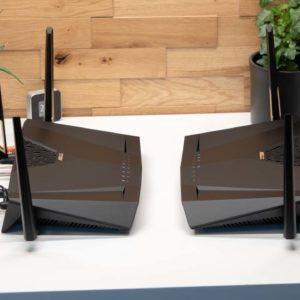 """Der neue WLAN ax """"WLAN 6"""" Standard im ersten Test. Viel besser als WLAN ac?"""