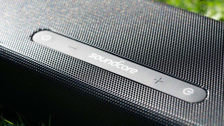 Die Anker Soundcore Infini Soundbar im Test, die Soundbar für den Preis/Leistungs orientierten Kunden?