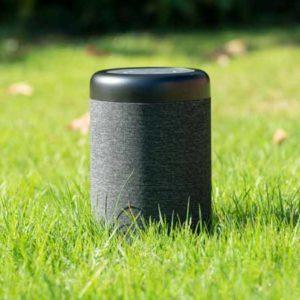 Die GGMM D6 Lautsprecher & Ladestation für den Amazon Dot im Test