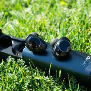 Die HolyHigh TWS-x9 kabellosen Bluetooth Ohrhörer im Test
