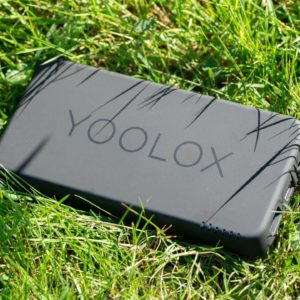 Die YOOLOX 10k Powerbank im Test, USB Power Delivery + Quick Charge + QI Laden!