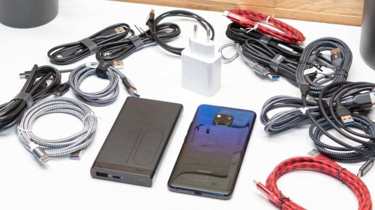 Brauche ich für Huawei Super Charge ein spezielles Ladekabel? Ladekabel im Vergleich