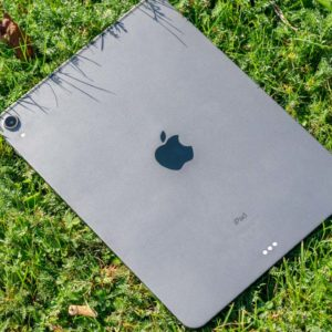 Das neue Apple iPad Pro 11 Zoll im Test