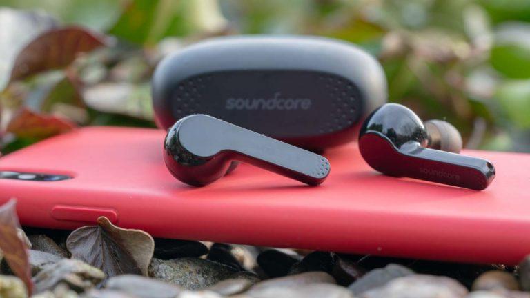 Die neuen Soundcore Liberty Air Bluetooth Ohrhörer von Anker im Test