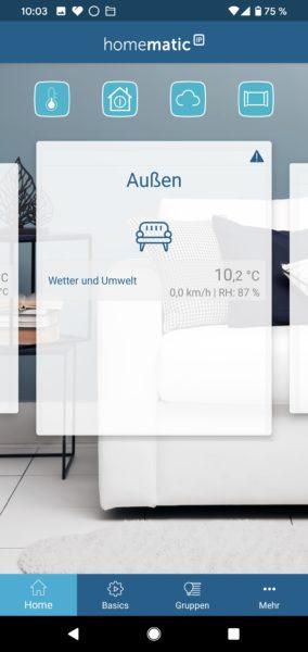 Neue Homematic App (1)