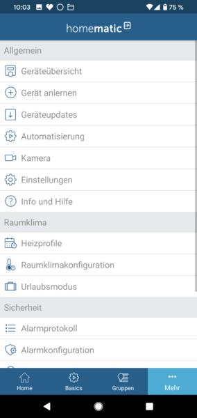 Neue Homematic App (6)