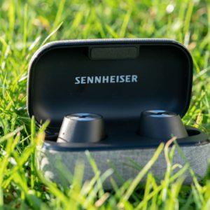 Die Sennheiser Momentum True Wireless im Test, die besten komplett kabellosen Ohrhörer auf dem Markt!