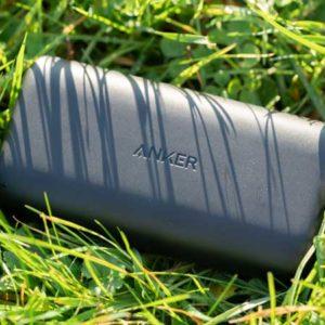 Der Anker PowerCore 10000mAh Redux im Test, super kompakt und super gut?