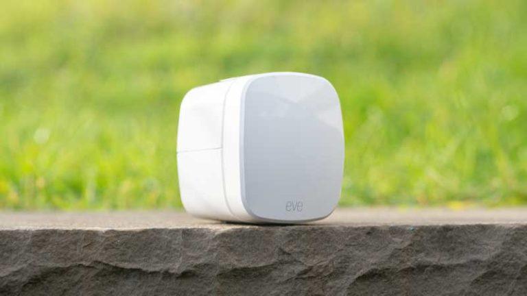 Das Eve Thermo im Test, smartes Heizkörperthermostat mit Apple HomeKit Support