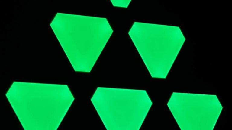 Das nanoleaf Light Panels Starter Kit im Test, cooler aber leider teurer Spaß