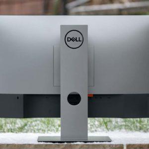 Der Dell U2419HC im Test, der günstigste Monitor mit USB C und Power Delivery