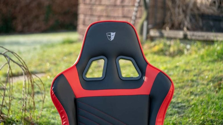 Der Tesoro Zone Speed F700 im Test, ein guter Gaming Chair für unter 140€?!