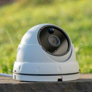 Die INSTAR IN-8003 Überwachungskamera im Test