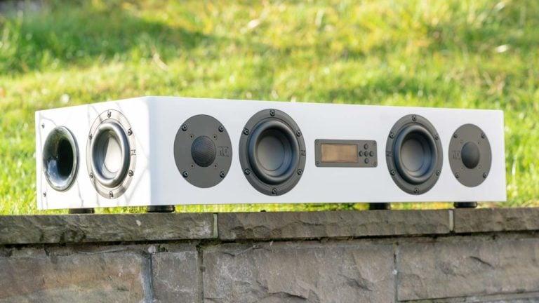 Die Nubert nuPro AS-250 Soundbar im Test, herausragende Qualität zum fairen Preis!