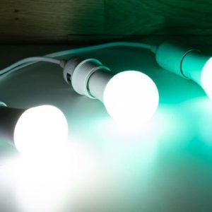 Die neue Innr E27 Smart LED Lampe (RB 285C) im Test, weiterhin die beste alternative zu Philips Hue?