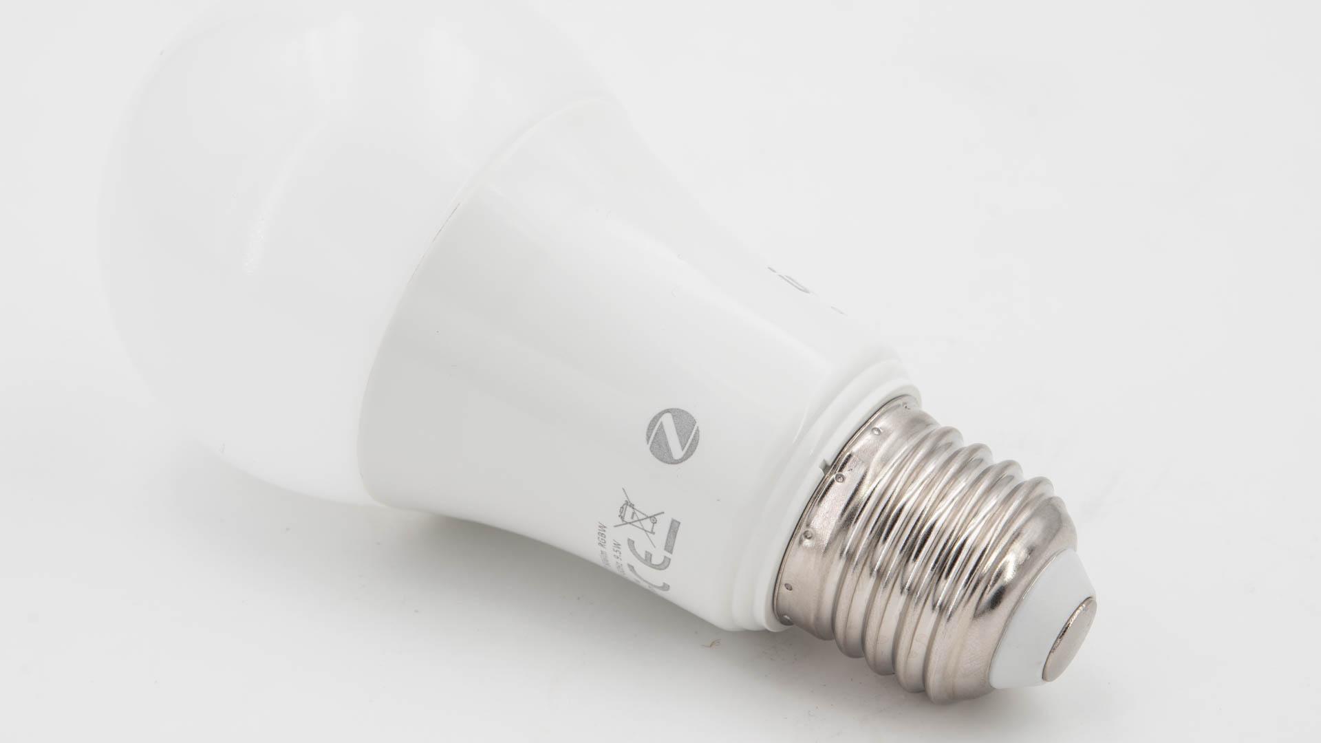 die neue innr e27 smart led lampe rb 285c im test weiterhin die beste alternative zu philips. Black Bedroom Furniture Sets. Home Design Ideas