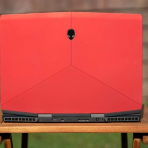 Das Alienware m15 im Test, dünner, schnell und besser als das alte Alienware 15?