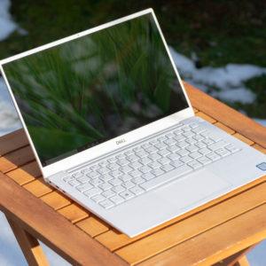 Das neue Dell XPS 13 9380 im Test